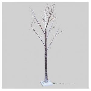 Zaze - Arbre de Noël lumineux (160 cm)