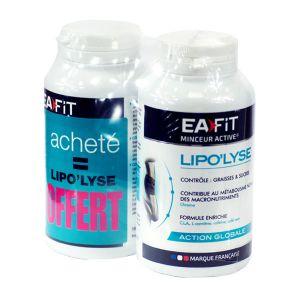 EA Fit Lipo'lyse - Minceur active contrôle graisses et sucres