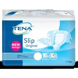Tena Slip Plus Medium Plastique