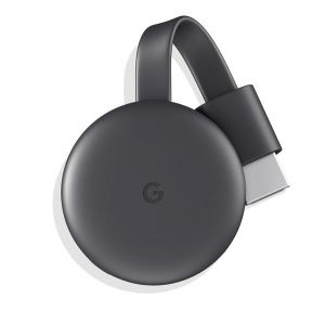Google Passerelle multimédia CHROMECAST