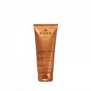 Nuxe Sun Auto-Bronzant Hydratant Sublimateur Visage et Corps 100ml