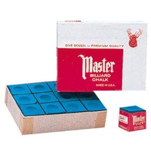Longoni Boîte de 12 craies Master