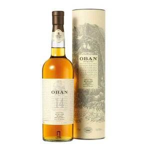 Obao Whisky Ecosse Highland Single Malt 14 ans 43 % vol.