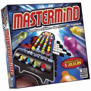 Parker Mastermind nouvelle version