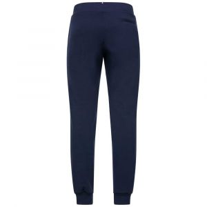 Le Coq Sportif Pantalons Le-coq-sportif Essentials Nº1 - Dress Blues - S