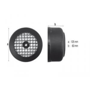 Procopi 520312 - Capot de ventilateur de moteur de pompe Magic 6
