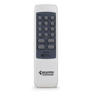 Auna AMP-218 - Ampli surround 5.1 home-cinéma karaoke receiver radio
