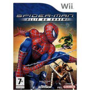Spider-Man : Allié ou Ennemi [Wii]