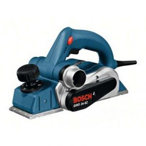 Bosch Professional GHO 26-82 D (06015A4301) - Rabot 82mm 710W
