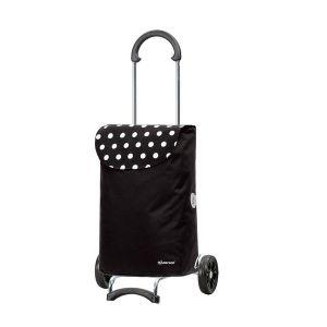 Andersen Chariot Scala Shopper Elba Noir