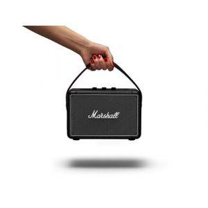 Marshall Enceinte Bluetooth / sans fil Kilburn II Noir
