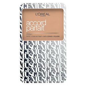 L'Oréal Accord Parfait Genius 3.R Beige Rosé