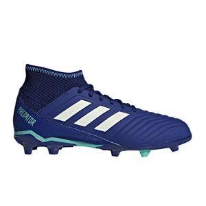buy popular 6f590 310ab Adidas Predator 18.3 FG J Sol Dur Enfant 37.3 Chaussure de Football %u2013  Chaussures de