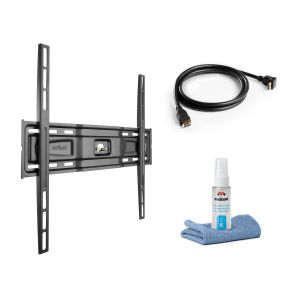 Meliconi Support TV mural SUPPORT FIXE 400 KIT