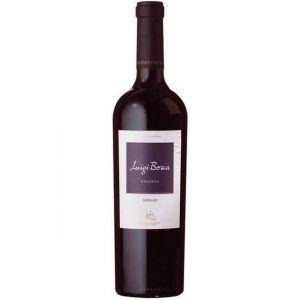 LUNGI BOSCA Reserva Merlot Vin d'Argentine - Rouge - 75 cl - Vin d'Argentine Lungi Bosca Reserva Merlot
