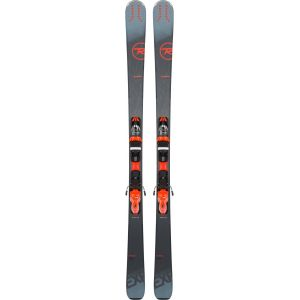 Rossignol Experience 80 Ci Xpress + Look Xpress 11 B83 Black Orange
