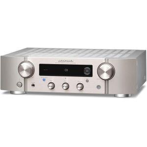 Marantz HiFi PM700N argent - Amplificateur