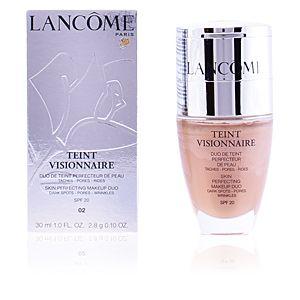 Lancôme Teint Visionnaire 02 Lys Rosé - Duo de teint perfecteur de peau taches - pores - rides