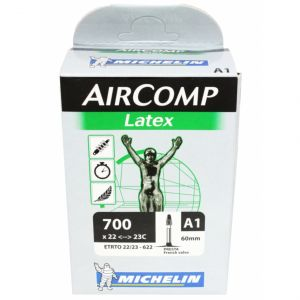 Michelin A1 Aircomp Latex 22/23-622 Presta 2012