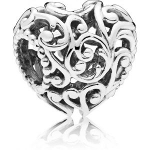Pandora Coeur Royal, charm