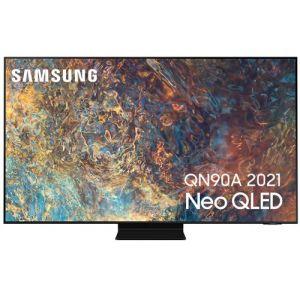 Samsung TV QLED Neo Qled QE50QN90A 2021