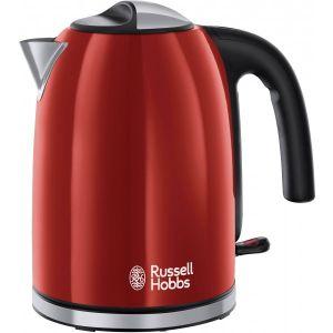 Russell Hobbs 20412-70 - Bouilloire électrique 1,7 L