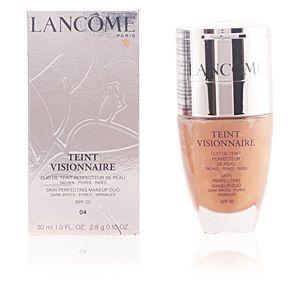 Lancôme Teint Visionnaire 04 Beige Nature - Duo de teint perfecteur de peau taches - pores - rides