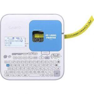 Casio KL-G2 - Imprimante à étiquettes 6 - 9 - 12 -18 -24 mm QWERTY USB