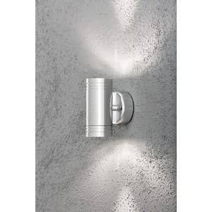 Konstsmide Élégante applique d'extérieur LED Monza 7904