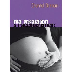 Coffret Ma préparation à l'accouchement - L'intégrale 4 DVD