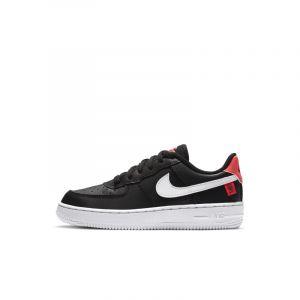 Nike Chaussure Force 1 WW pour Jeune enfant - Noir - Taille 35.5 - Unisex