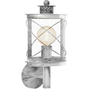 Eglo Applique extérieur lanterne HILBURN1