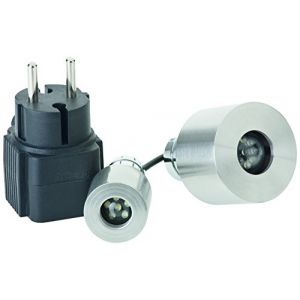Oase Lunaled 9 S Eclairage à LED innovant -