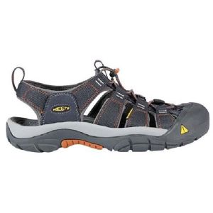 Keen Sandales Newport H2 - India Ink / Rust - Taille EU 47