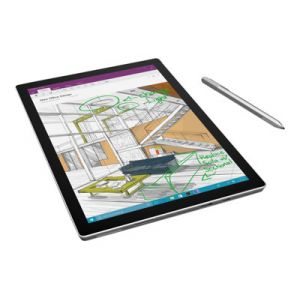 "Microsoft Surface Pro 4 1 To - Tablette tactile 12.3"" Core i7 sous Windows 10 Pro"