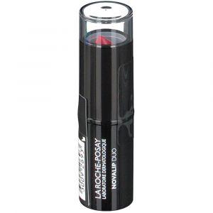 La Roche-Posay Novalip Duo 185 Orange Laser - Rouge à lèvres