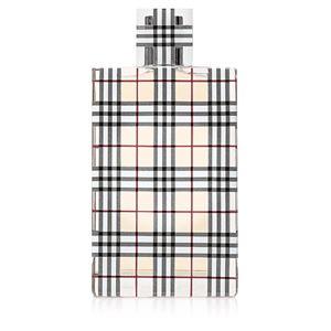 Burberry Brit for Her - Eau de parfum pour femme - 100 ml
