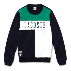 Lacoste Sweat-shirt SWEATSHIRT SH3542 Noir - Taille US 7