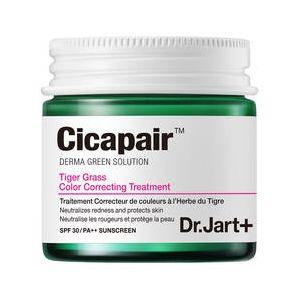 Dr.Jart+ Cicapair - Traitement correcteur de couleurs à l'herbe du tigre
