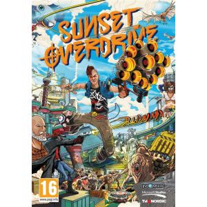 Sunset Overdrive [PC]