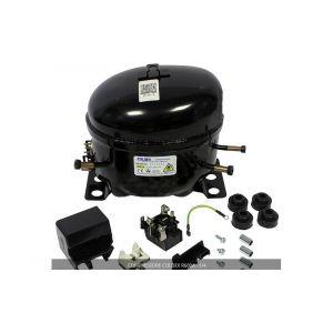 Beko Compresseur R600a 1/4 00235354 Pour REFRIGERATEUR