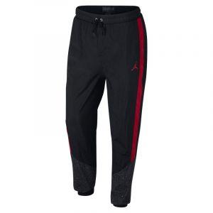 Nike Pantalon Jordan Diamond Cement pour Homme - Noir - Couleur Noir - Taille S
