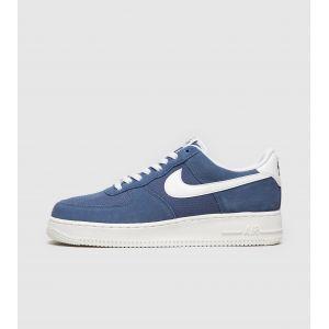 Nike Chaussures Air Force 1 '07 Bleu AQ8741-401 bleu - Taille 40,41,42,43,44,46,47