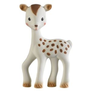 Vulli Les amis de Sophie la girafe : Fanfan le faon