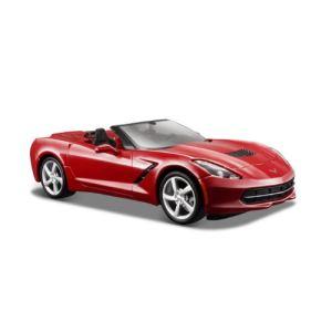 Maisto 31501R - Chevrolet Corvette 2014 - Echelle 1/24