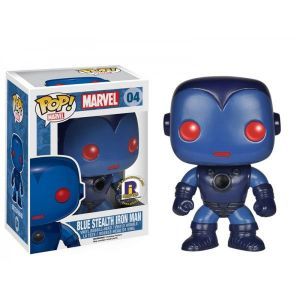 Funko Figurine Pop! Iron Man Stealth Ricomiccon