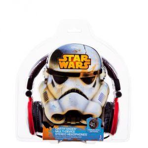15246 - Casque audio Star Wars Dark Vador