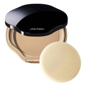 Shiseido B40 Fair Beige - Compact naturel perfecteur SPF 15