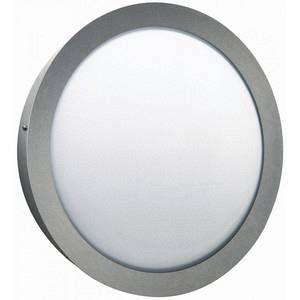 Image de Albert Leuchten Applique extérieure 6174 Acier inoxydable, 1 lumière Moderne Extérieur 6174