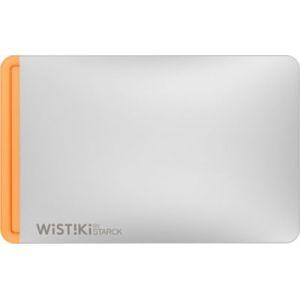 Wistiki Porte clé connecté géoloc. by Starck Hopla! Orange